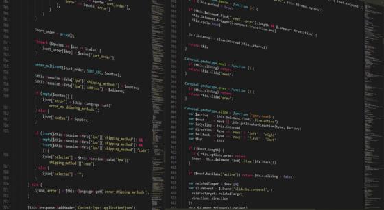 programming get web solution