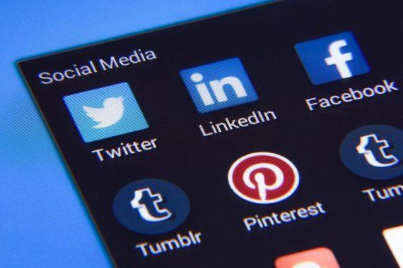 social media get web solution